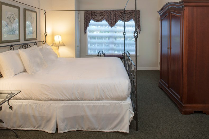 branson french quarter 2 bedroom master bedroom