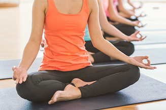 hilton head island spinnaker fitness center yoga ohm