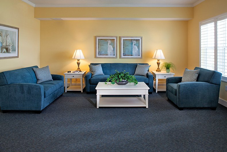hilton head island spinnaker resorts bluewater resort 6400 building 2 bedroom living room
