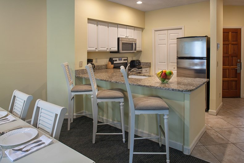 Southwind Villas By Spinnaker Resorts Hilton Head Island Sc