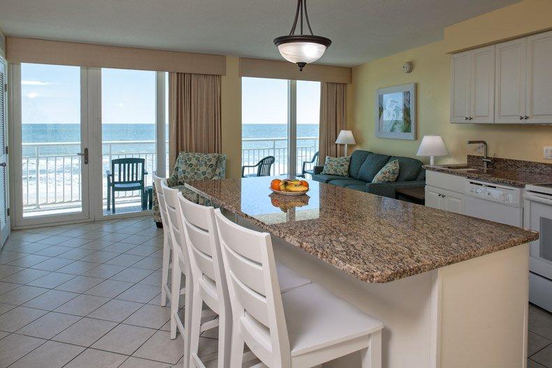ormond beach royal floridian resort living