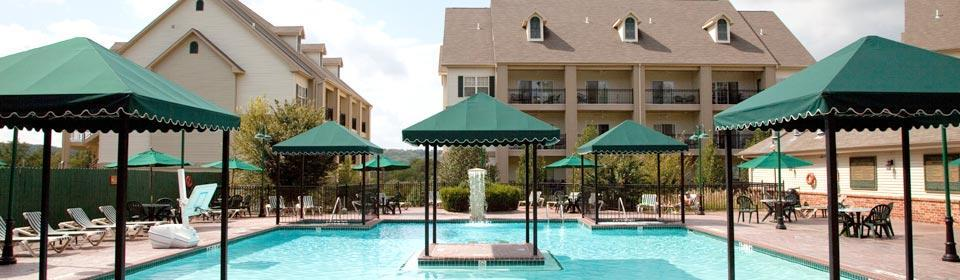 Branson Missouri Map Attractions.French Quarter Resort In Branson Mo Spinnaker Resorts