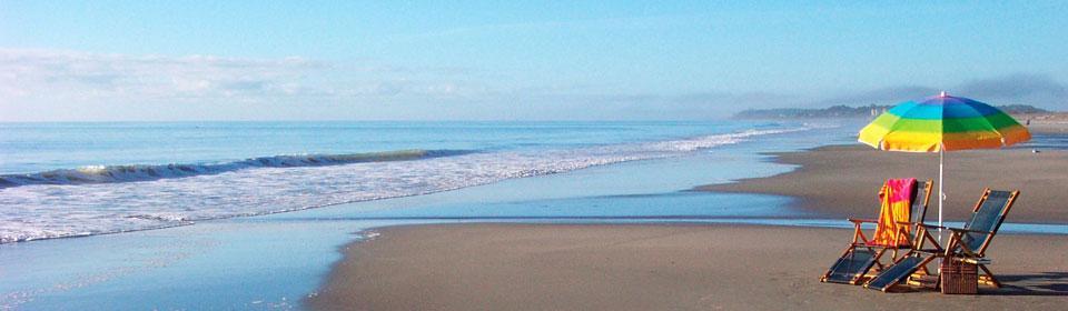 Burke's Beach