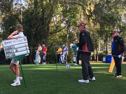 players spinnaker resorts hilton head island rbc heritage golf blog