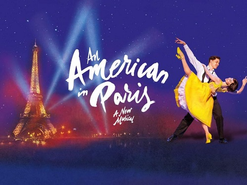 An American in Paris the arts center of coastal caolina spinnaker resorts blog