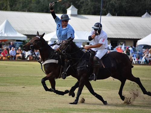 4 horse polo match spinnaker resorts okatie rotary club