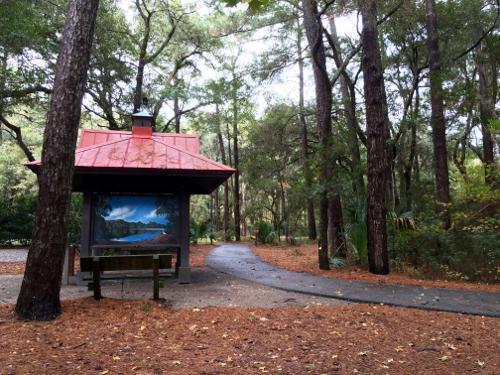 Lawton Stables Sea Pines Plantation Hilton Head Island