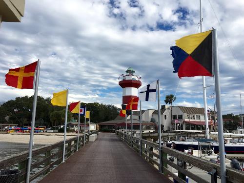 Hilton head island blog for Hilton head fishing pier