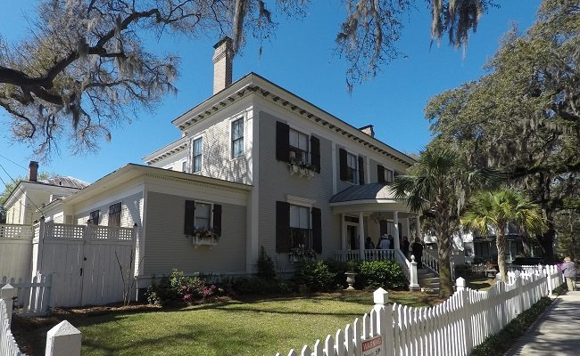 83rd Annual Savannah Tour of Homes and Gardens