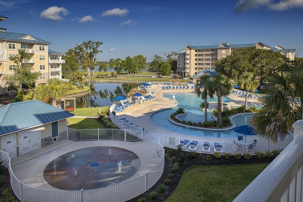 Bluewater Resort And Marina On Hilton Head Island Spinnaker Resorts