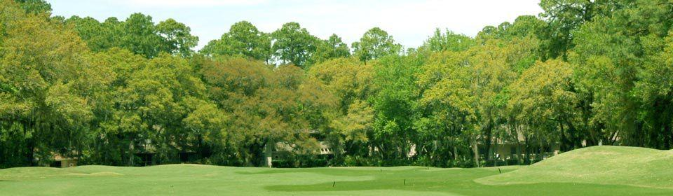 Arthur Hills Course at Palmetto Hall