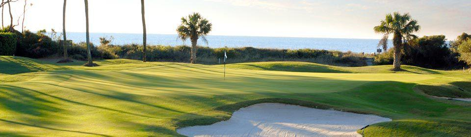 Ocean Course - Sea Pines Resort