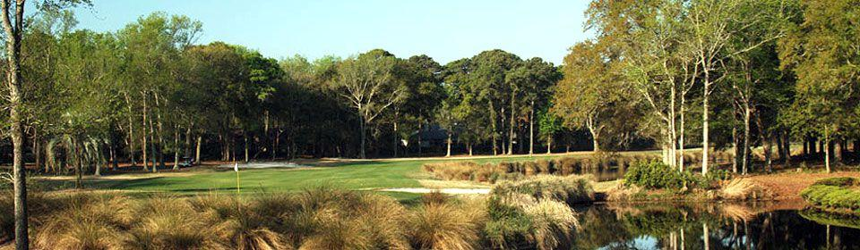 Robber's Row - Port Royal Golf Club