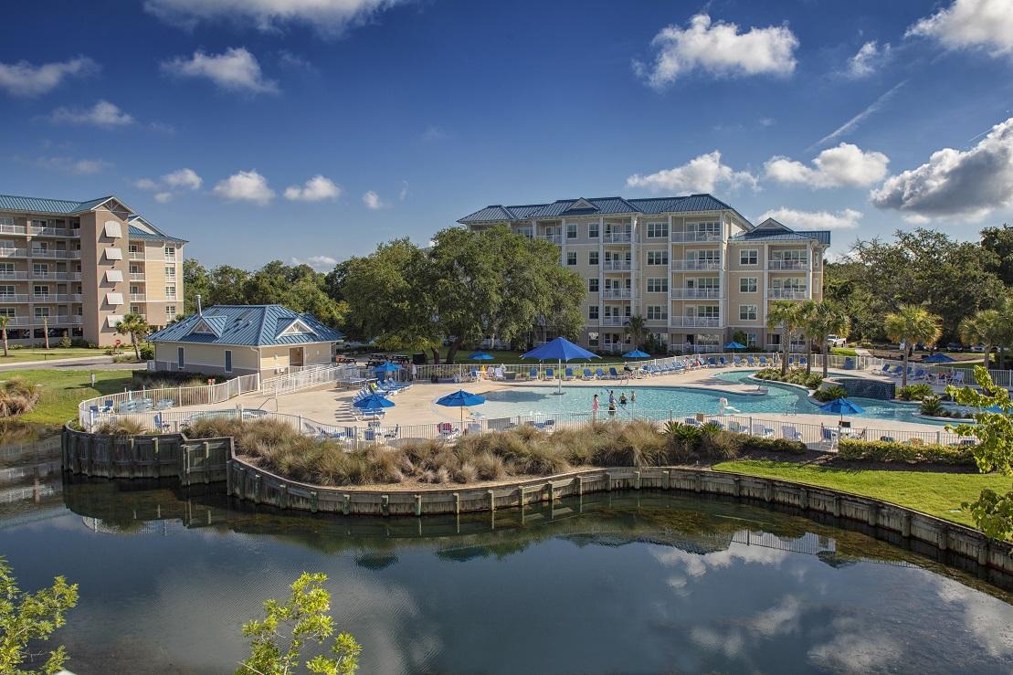 Bluewater Resort And Marina Hilton Head Island