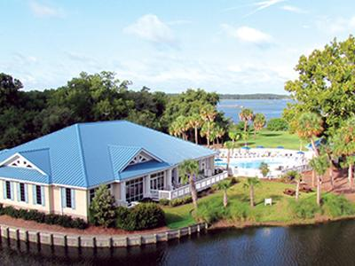 Bluewater Resort - <b>Hilton Head Island</b>, SC