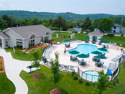 Palace View Heights - <b>Branson</b>, MO