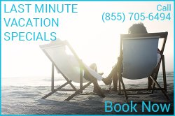 last minute vacation deal 2018 b