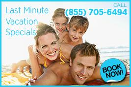 Vacation Deals and Promotions Offers