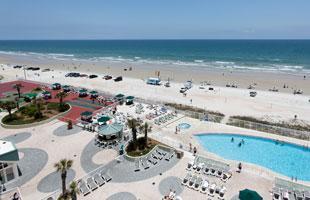 Royal Floridian South Ormond Beach Fl Spinnaker Resorts