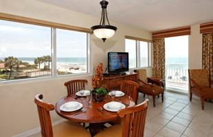 Royal Floridian Ormond Beach Resort Floor Plans