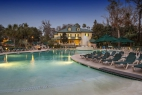 hilton-head-island_resort_waterside_amenity_pool-activities-centre-dusk-glow-on-water_nov-2016