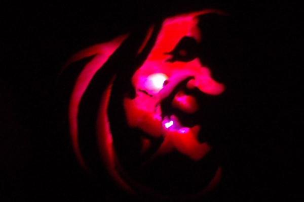 blog sz for real Pumpkins Travis Mincey