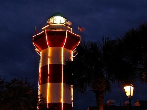 Xmas Harbour Town2