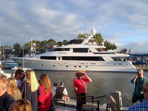 RBC golf tournament yacht hilton head 500x375