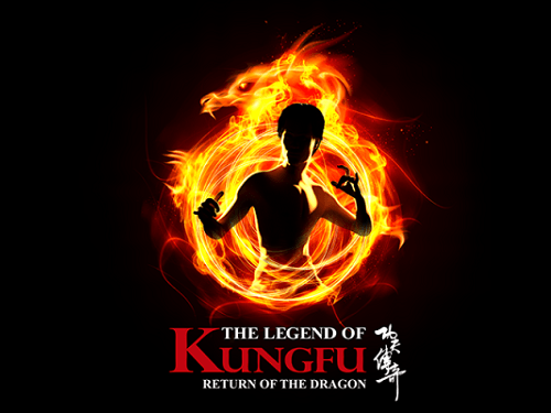 Kung Fu The LEgend Continues Branson 500 375
