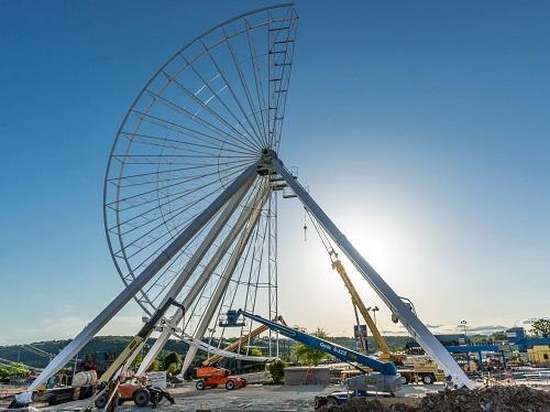 Ferris Wheel CU Wheel Construction2 500x375