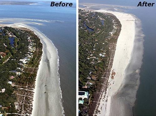 beach before and after 500x375