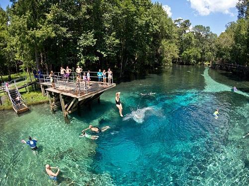 Blue Springs 500x375