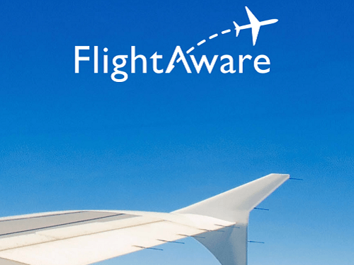 Spinnaker resorts flight aware