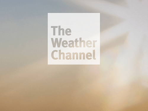 Spinnaker resorts weather channel
