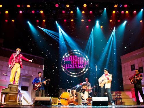 2017 branson ticket deals blog top 3 shows header Million Dollar Quartet