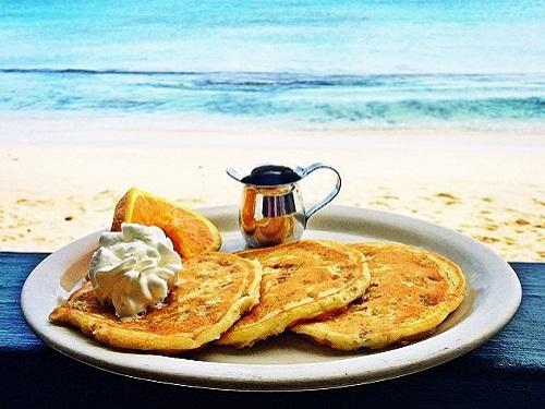 OB spring activities blog pancake spinnaker resorts