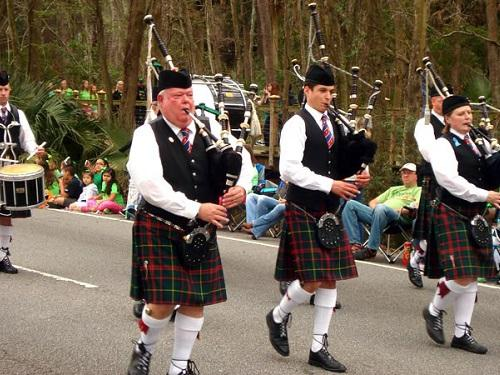 stpaddy The 34th Annual Hilton Head Island St patrick Day Parade HH St Patricks parade