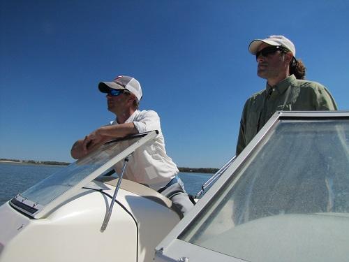 captainsdolphin blog spinnaker resorts hilton head island