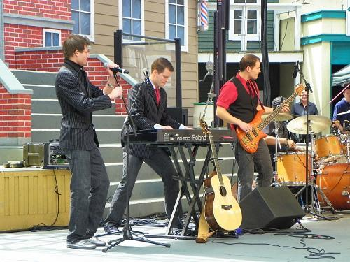 haygood perform at silver dollar city spinnaker resorts blog