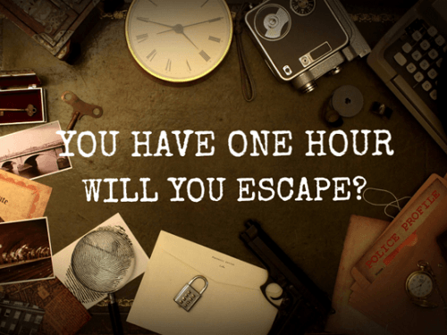 hidden treasures in ormond beach escape room