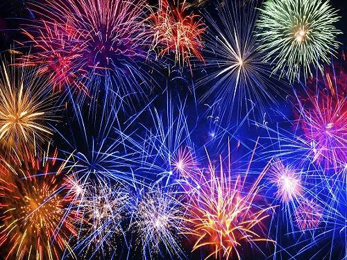 fireworks 1 image fourth of july celebration