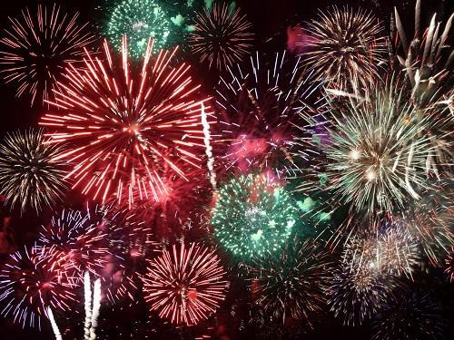fireworks 2 image fourth of july celebration