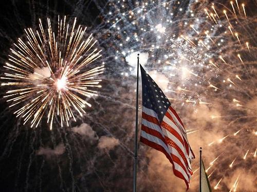 fireworks 3 image fourth of july celebration