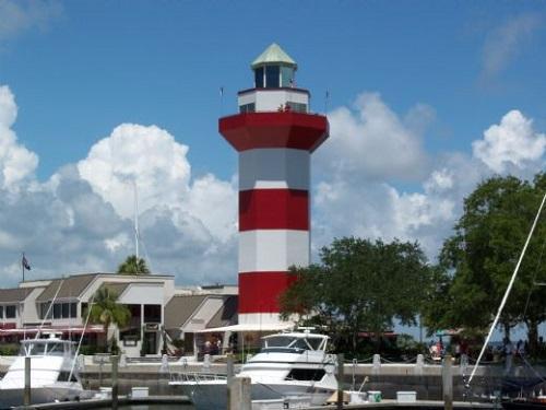 hilton head hidden treasures lighthouse