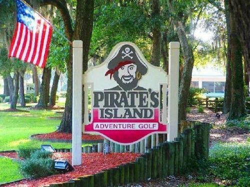 hilton head hidden treasures pirates golf