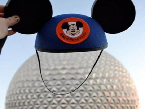 part 2 tips on Disney epcot ball micky mouse hat