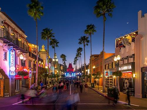 part 2 tips on Disney hollywood studios orlando street