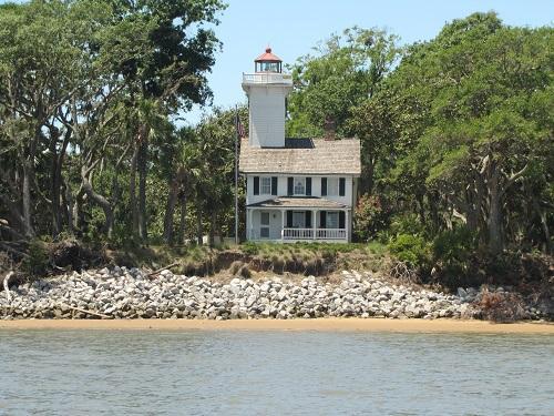 grand island tour haig point