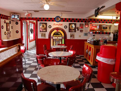 taste of the ozarks diner