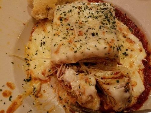taste of the ozarks pasta italian